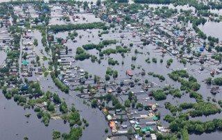 Blending Finance for (Climate) Resilience