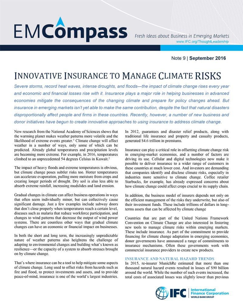 EMCompass