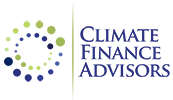 Climate Finance Advisors Logo