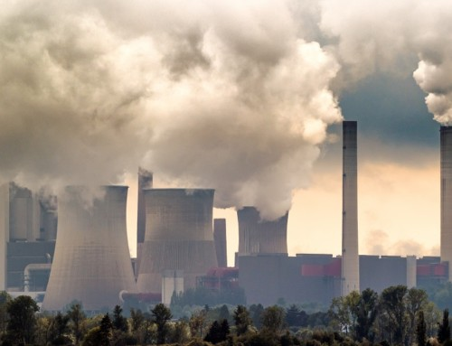 Science has given the Financial Sector a Clear Horizon to Act on Climate Change
