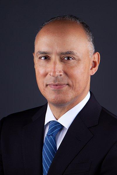 Darius Nassiry