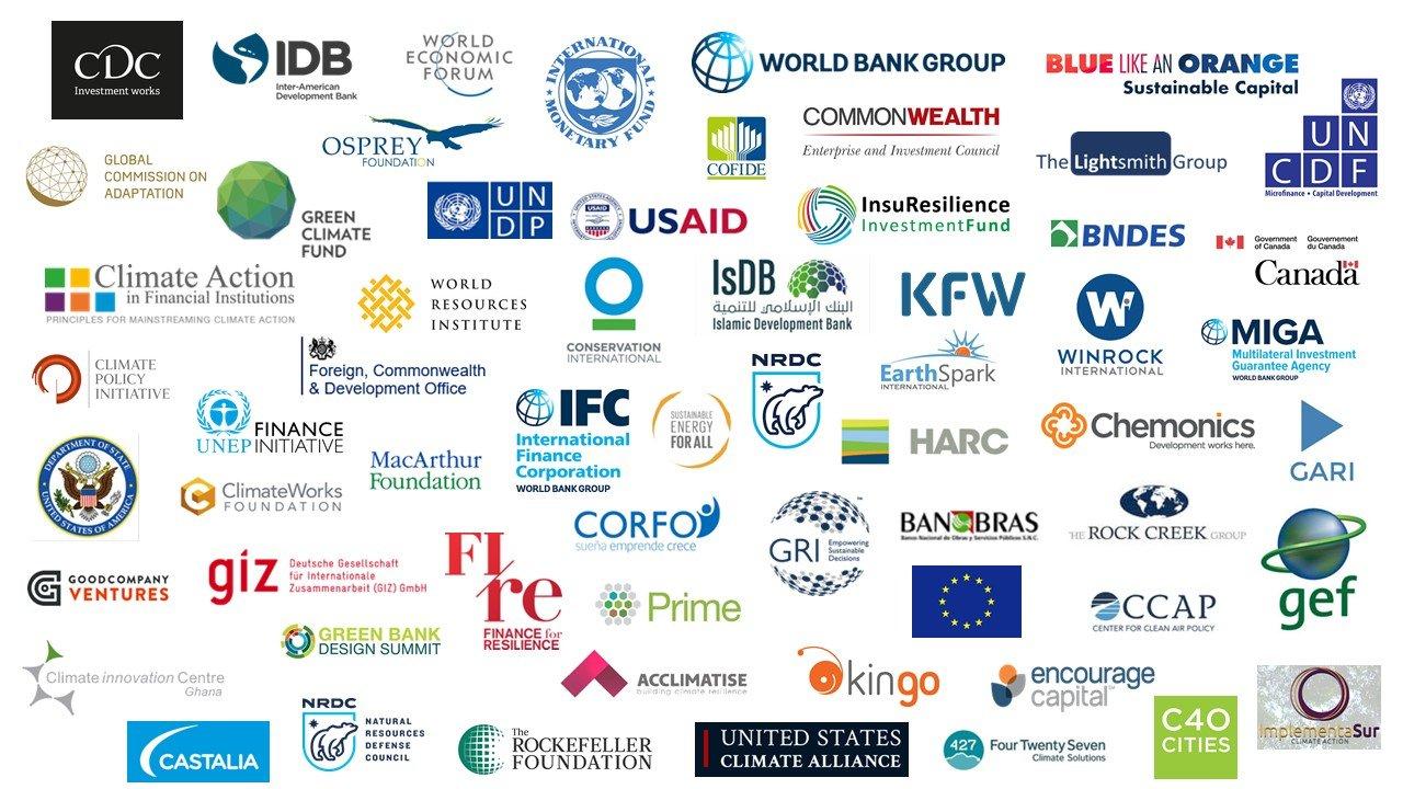 Our partners & clients