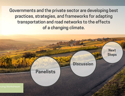 Resilient Transportation: Adapting Road Networks for Climate Change