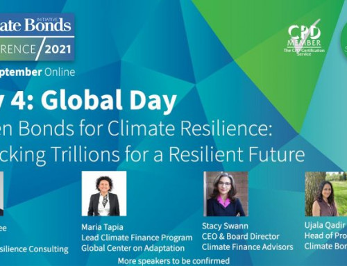 Green Bonds for Climate Resilience: Unlocking Trillions for a Resilient Future