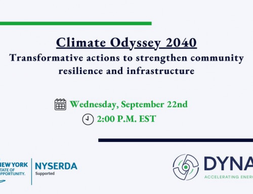 Climate Odyssey 2040: Transformative actions to strengthen community resilience and infrastructure