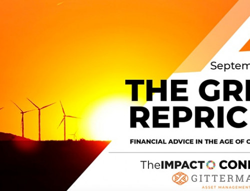 The Great Repricing: Financial Advice in the Age of Climate Change